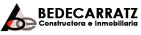 Constructora Bedecarratz Logo